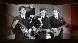 A través de mi vida - The Beatles