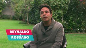 A través de mi vida - Reynaldo Rossano