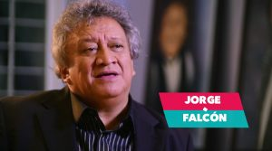 A través de mi vida - Jorge Falcón