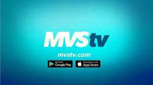 MVStv, nos vemos contigo