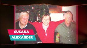 A través de mi vida - Susana Alexander