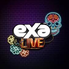 EXA Live – Leonel García