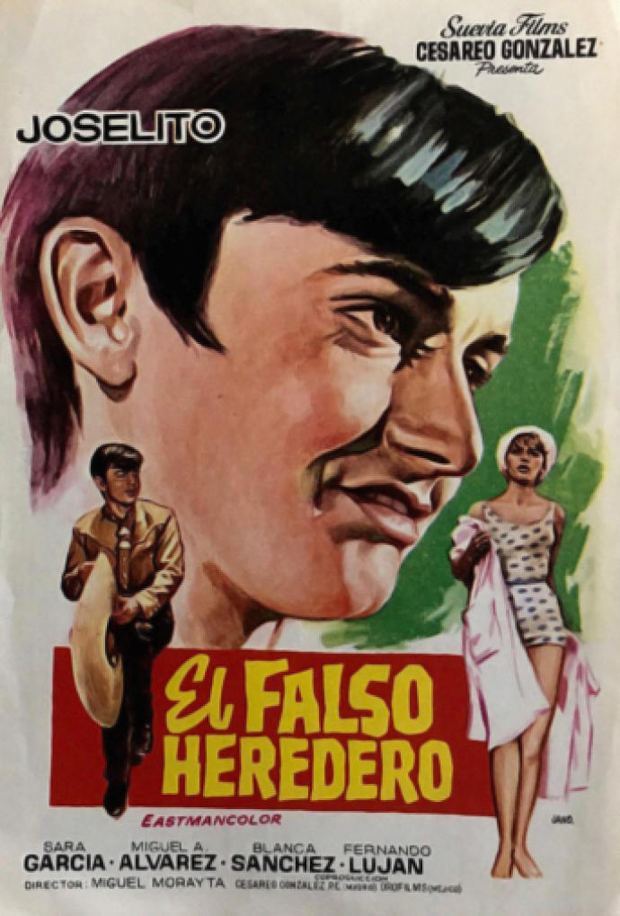 El falso heredero – Los Parchis vs el inventor invisible